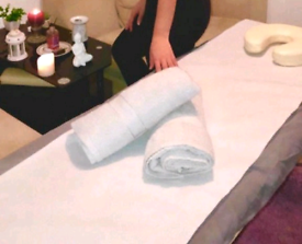 4 hands massage Kings Cross