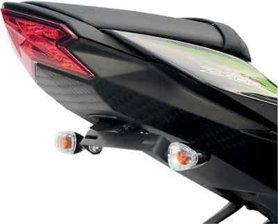 Targa Tail Kit W  Turn Signals 2013 2015 Kawasaki Zx 6R Ninja   22 473 L