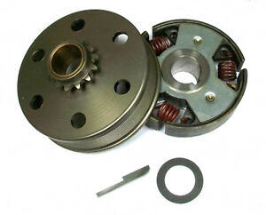 Noram Star Clutch 18T - BRAND NEW Peterborough Peterborough Area image 1