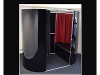 Photo booth for hire from £209!!!!