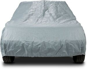 Morris Minor 1000 Saloon/Convertible Stormforce Waterproof Car Cover
