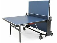 Stiga Performance Outdoor Table Tennis Table