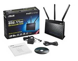 ASUS RT-AC68U 802.11AC Router