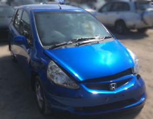 WRECKING: 2002 - 2008 HONDA JAZZ- Prices Negotiable Revesby Bankstown Area Preview