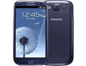 (recherche) Cellulaire Samsung Galaxy s3 s4 s5 à vendre
