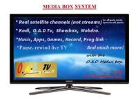 DISCOUNTED SATELLITE TV. Save £££££££ounds