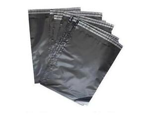 MAILING BAGS - ALL SIZES & COLOURS - 7