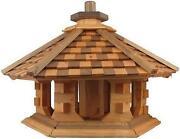 Vogelhaus Holz