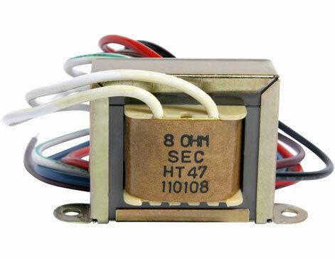 Atlas Sound HT47 High-Quality 70V Audio Transformer (B-Stock)