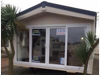 Static Caravan Whitstable Kent 2 Bedrooms 6 Berth Delta Superior 2015 Seaview
