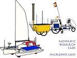 Microship General Store