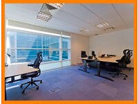 Milton Keynes Office Space Rental - 3 Months Rent-Free. Limited Offer! Flexible Terms