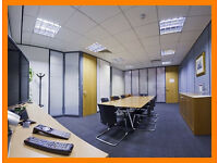 Heathrow - UB7 - Office Space London - 3 Months Rent-Free. Limited Offer!