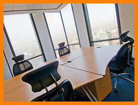 Modern - Flexible - Affordable‎ - Canary Wharf - E14 - Office Space London