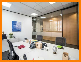 Serviced Offices London Bridge - SE1 - Office Space London