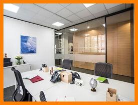 Serviced Offices London Bridge - SE1 - Office Space London