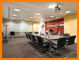 MODERN - Flexible - Affordable - Liverpool Street - EC2M - Office Space London
