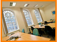 Kings Cross - WC1H - Office Space London - 3 Months Rent-Free. Limited Offer!