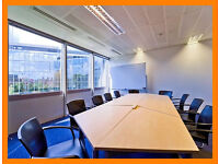 Hammersmith - W14 - Office Space London - 3 Months Rent-Free. Limited Offer!