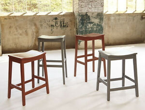 New Bantilly Saddle Seat Stools