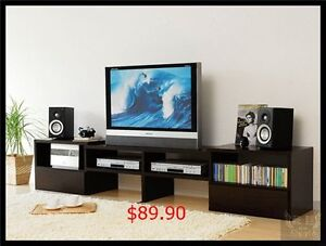 Brand New TV Cabinet 3 styles 3 colours to choose From $69.9 Regents Park Logan Area Preview