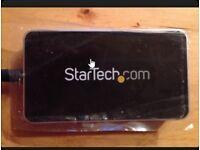 Start Tech USB Adabtor to HDMI