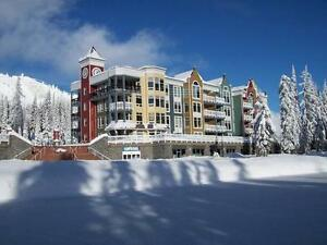 Silver Star 3 bed 2 bath ski in ski out condo for sale by owner