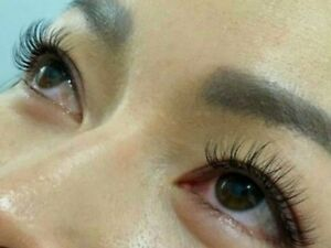 Eyelash extensions Special !!!!!