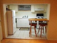 ONE BEDROOM APARTMENT WARDEN AND DANFORTH
