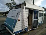 COMPASS - Pop Top - 2 x Single Beds, R/O, Annex, VGC Boondall Brisbane North East Preview