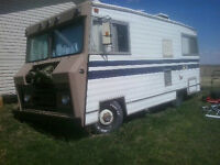 Fleury Motorhome $500 - CALL TODAY!
