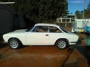 1972 Alfa Romeo 105 2 ltr. Sanctuary Point Shoalhaven Area Preview