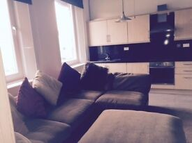 Glasgow Westend Scotstoun 2 Bedroom Flat for Rent £500pm