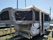 GOLDSTREAM - Goldwing III - 2008 - Off Road - 4-8 Berth Boondall Brisbane North East Preview