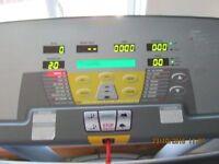 T60 Tunturi Running machine