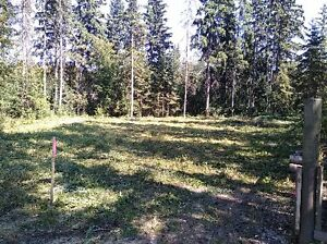.3 Acre Lot in Red Deer close to the River and Heritage Park!