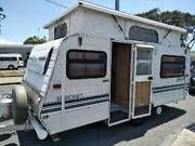 JAYCO - Starcraft - 1993 - 2 x Single Beds, VGC. LIGHT to TOW Boondall Brisbane North East Preview