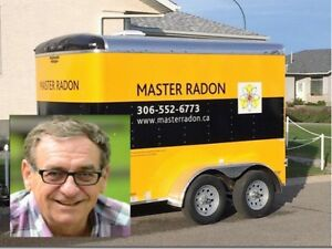 Does your home have a RADON GAS problem