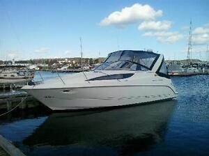 Beatiful Bayliner Ciera. Located in Lewisport. PRICED TO SELL!