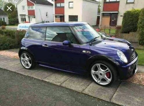MINI Cooper ECU kit available with key models needed for