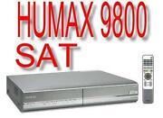 Humax Ipdr 9800