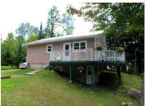 Waterfront cottage for rent 1 hr from downtown ottawa Gatineau Ottawa / Gatineau Area image 7