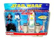 Playskool X-wing