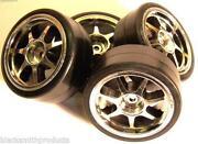 Modellauto Reifen