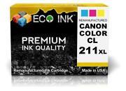 Canon MX350 Ink