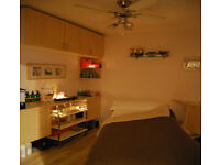 BEAUTY ROOMS TO RENT