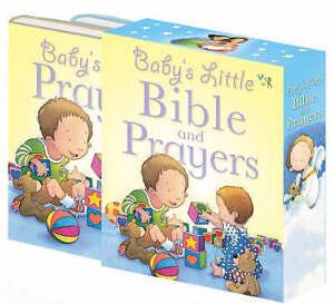 Baby-039-s-Little-Bible-and-Prayers-039-Stephenson-Kristina