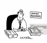 Human Resources/Recruitment/ Immigration Consultancy