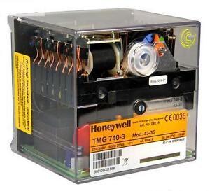 Satronic-Honeywell-Burner-Control-Box-TMG-740-3-Mod-43-35-230v