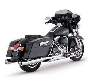 Silencieux Vance & Hines  Monster